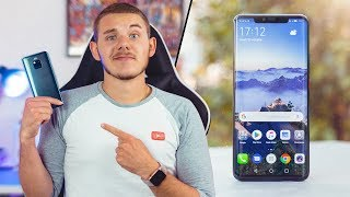 Huawei Mate 20 Pro : Mes Impressions !