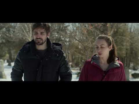 An Unquiet Grave - Official Trailer [HD] | A Shudder Original