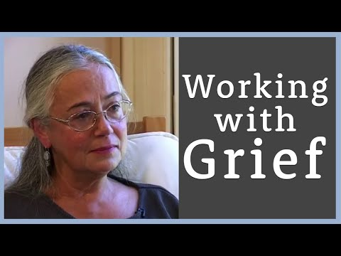 Bereavement And Loss Counselling: Working With Grief