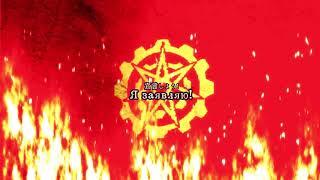 Kagamine Rin & KAITO & Hatsune Miku - Philosophia of Radiance (rus sub)