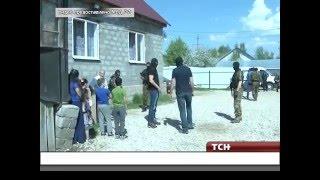 У цыгана-наркоторговца из Плеханово дома обнаружена граната РГД-1 и взрывное устройство