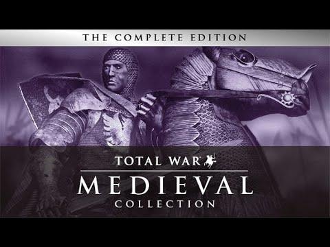 Medieval: Total War™ Part 22 Win Game |