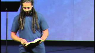 "Sun 07/05/2015, God's Tweets, ""The Way of Wisdom"" (Proverbs 1:20 - 2:22) Pastor Daniel Fusco"