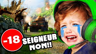 ATTENTION !! JEU INTERDIT AUX ENFANTS #3