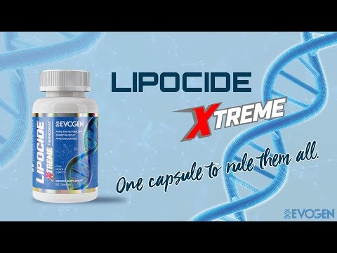 What is Advantra Z? #LIPOCIDEXTREME