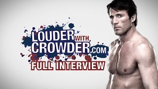 "Chael Sonnen ""GSP the GOAT"" and more... 
