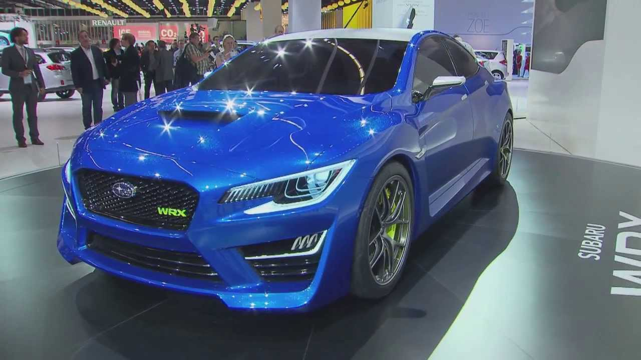 Top oder Flop? IAA 2013 Concept Cars - Motorvision INSIDE
