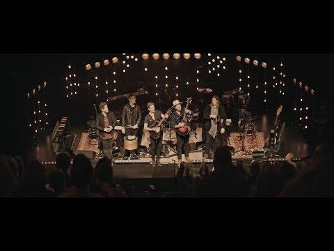 NEEDTOBREATHE - Acoustic Live Vol. 1 (Short Film) [Official Trailer]