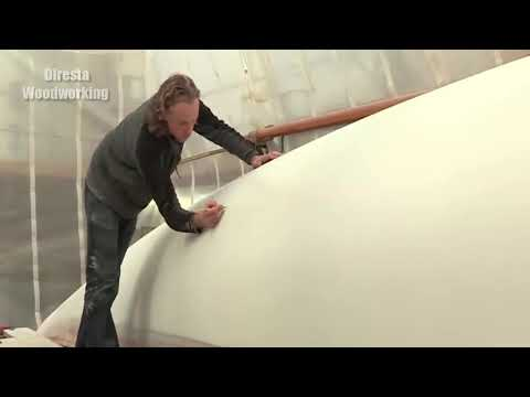 Boat Build Skills  TimeLapse