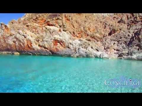 Spiaggia Creta VIP Italia Concierge - cod-sl3