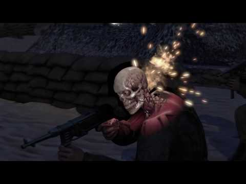 Sniper Elite 3 | Overwatch with the Springfield M1903 on Pont Du Fahs Airfield |