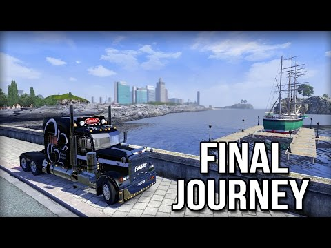 Final Journey (Euro Truck Simulator 2)
