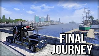 Final Journey (Euro Truck Simulator 2)