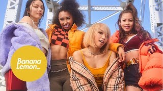 BananaLemon 'GIRLS GONE WILD' MV thumbnail