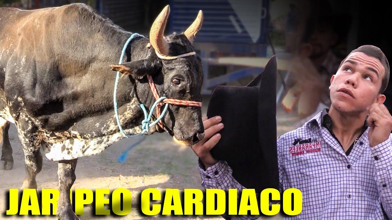 ¡¡FUE TERRIBLE, SALIO MAL VAQUERITO DE COLIMA!! Rancho los Enterradores En Zacualpan Colima