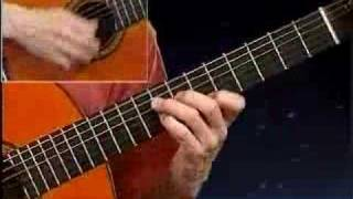 Steve Howe - The Ancient