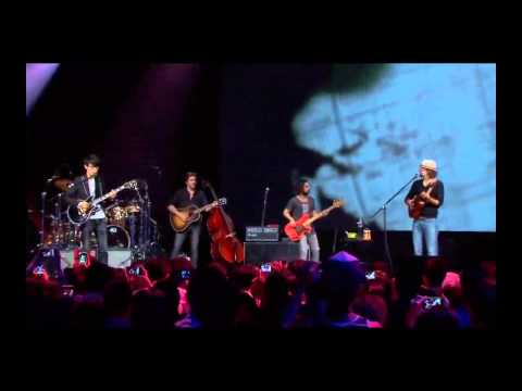 Jason Mraz Live in Concert (Hong Kong 2012)