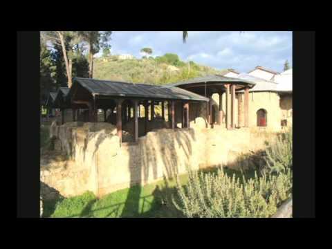 The Roman Villa at Piazza Aermerina –Dr Michael Birrell.