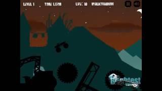 Монстр Трак в мире теней 3 // Monster Truck Shadowlands 3