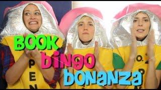 BOOK BINGO BONANZA! w/ Grace Helbig & Hannah Hart