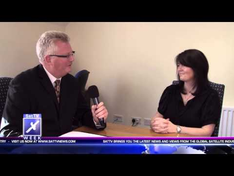 SatTV talks to Tina Rawlinson of Cavendish Trust