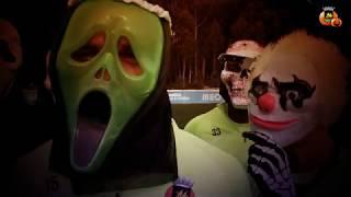 Halloween Challenge (Rio Ave FC 19/20)