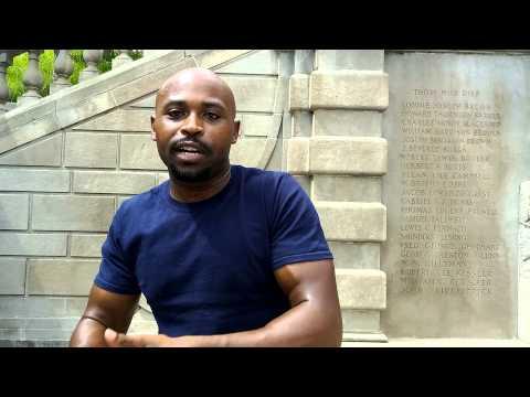 Osei Kufuor/ Black Science TV 111 Lynchburg, VA