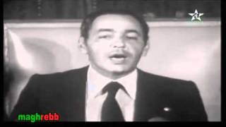 منتديات واحة عبد الحميد مع الحسن الثانى.flv