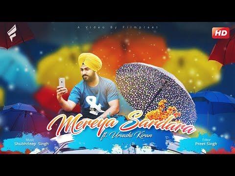 Mereya Sardara Ve | Urvashi Kiran | Latest Punjabi Song 2017 | Filmpreet