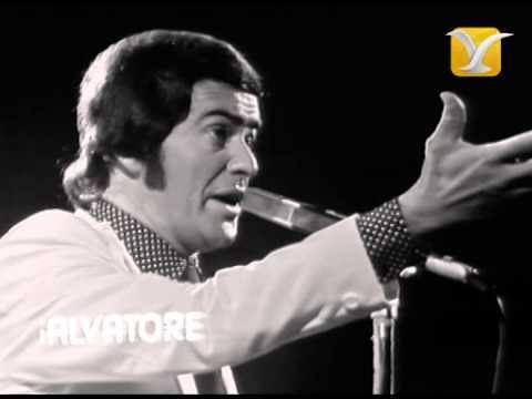 Paolo Salvatore, Es de Noche Ya, Festival de Viña del Mar 1975
