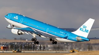KLM World Business Class Amsterdam to New Delhi