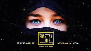 Gambar cover Sebastian Ruiz - Assalamu Alayka Ft. Enver Kiliç