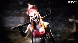 Twisted Metal (2012) - Epilouge 2 Secret Ending HD