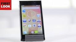 Smartphone für 99 Euro: Aldi-Nord-Angebot Medion Life E4502 im Check