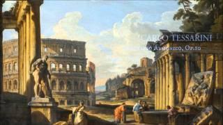 C. Tessarini - Contrasto Armonico, Op.10