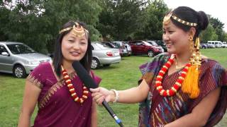 Kirat Yakthung Chumlung UK 2011 (Highlights)