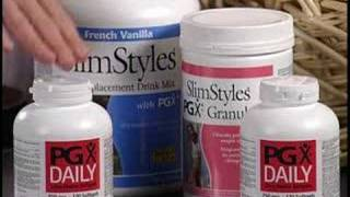 Weight Loss with PGX | Lifestyle Markets