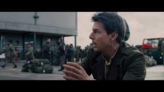 Трейлер к фильму Грань будущего / Edge of Tomorrow (2014)