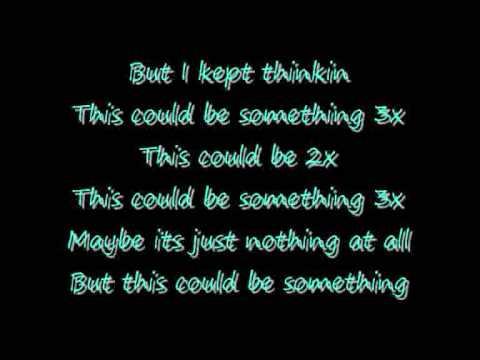 Drake - Something lyrics