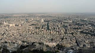 """Сирийские войска начали ликвидацию окружённой группировки """"Джебхат ан нусра"""""""