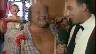 Джентльмен-шоу:  Одесская коммунальная квартира #7 (1995)