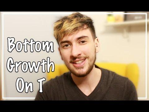 FTM Bottom Growth: Do You Grow A P*nis?