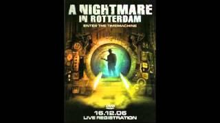 Live @ A Nightmare in Rotterdam DJ The Viper vs Partyraiser