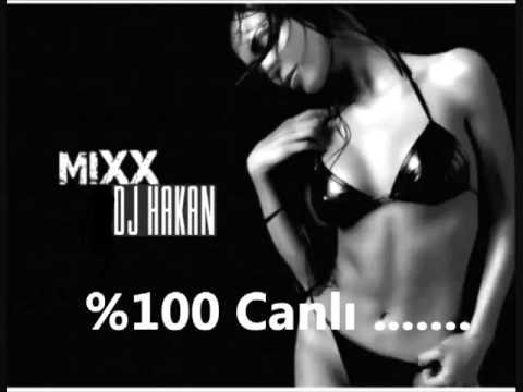 Dj Hakan Latin Fuck offf Mix Set