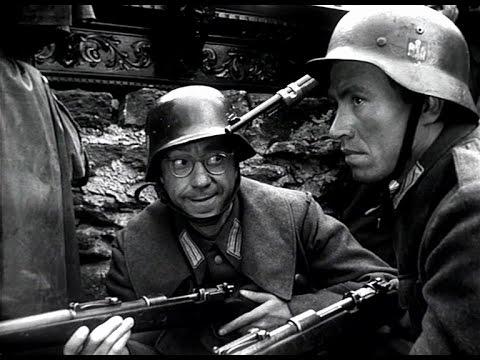 Где генерал (Польша, 1963)