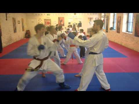 The best of Halifax sport karate 1
