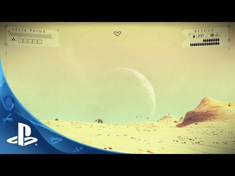 No Man's Sky - Gameplay Trailer | PS4