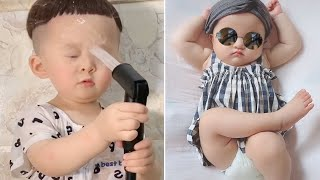 When You Have A Cute Naughty Kid #96 - Funny Baby Video 😆😆