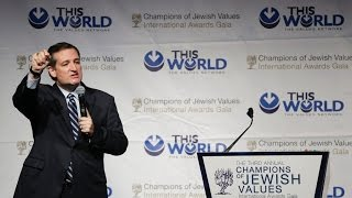 TEXE MARRS - Kosher Politics - America's Presidential Election - OCTOBER 24, 2015