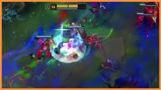 You Don't Chase Singed, SINGED CHASES YOU! - Best of LoL Streams #528